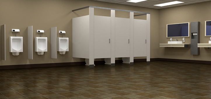 Tabiques Divisorios Y Cubículos Para Baños Sanitarios Públicos